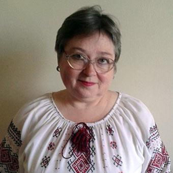 Бондар Галина Олександрівна
