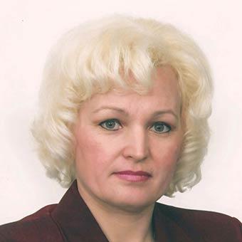 Двояк Наталія Дмитрівна
