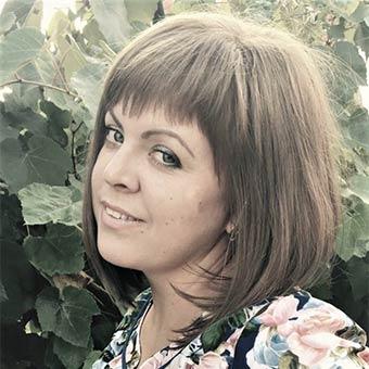Карпець Марія Петрівна