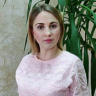 Широких Марія Василівна