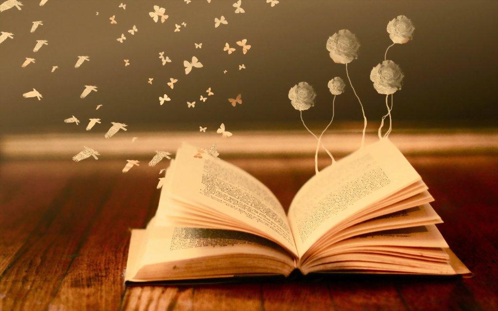 Слово поета – чарівне й неповторне
